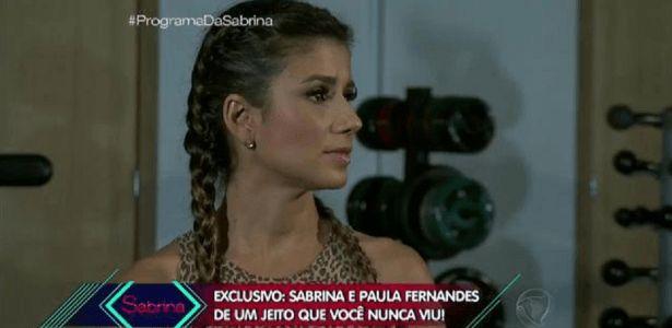 Paula Fernandes fala sobre depressão, cintura fina e 1º beijo aos 19 anos #Brasil, #Brincadeira, #Cantor, #Cantora, #Carreira, #Cintura, #Copacabana, #Globo, #Hoje, #M, #Musa, #Nacional, #Novo, #PaulaFernandes, #Praia, #Preta, #Programa, #Record, #RioDeJaneiro, #SilvioSantos, #Status, #Tv, #TvRecord, #Twitter http://popzone.tv/2016/06/paula-fernandes-fala-sobre-depressao-cintura-fina-e-1o-beijo-aos-19-anos.html