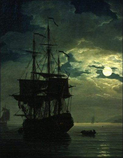 Millie Lencolia 282694a01aaccf39d44a279eb9e22d1f--ship-art-classical-art