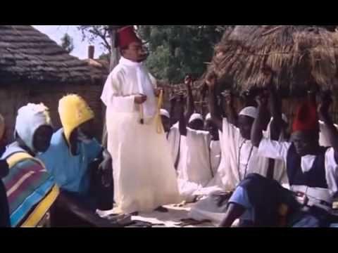 Ceddo - Ousmane Sembène (1977) [Legendado em Português] - YouTube