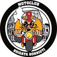 Motoclub Brigata Bonnisti
