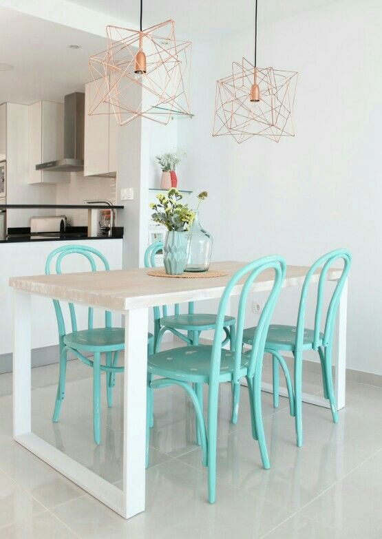 17 Best images about Dining rooms & Breakfast nooks on Pinterest ...