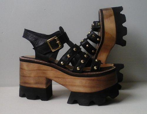 zapatos con plataforma - Buscar con Google