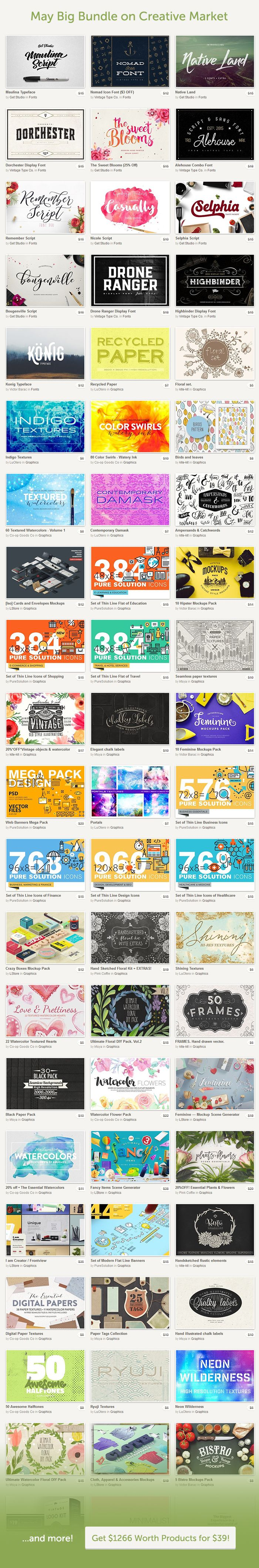 https://creativemarket.com/bundle/may-big-bundle-2016?u=friskweb