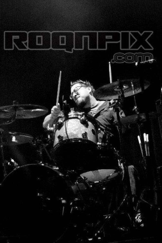 Marty #Drummers #Drums #blackandwhite #photography #Music