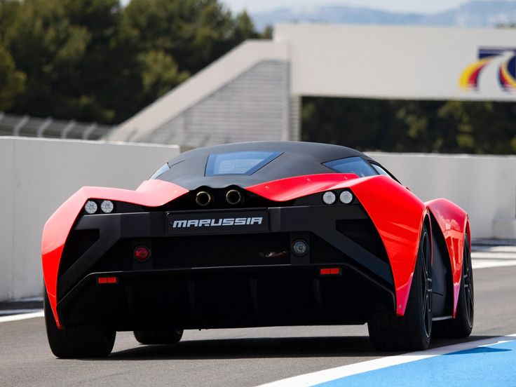 2009 Marussia B2 Supercar Supercars B 2 G Wallpaper Background
