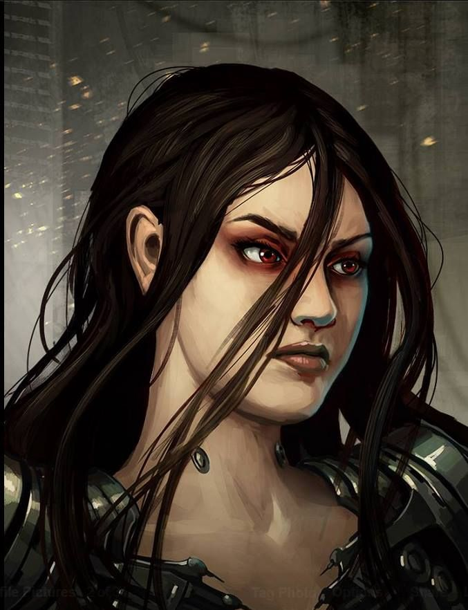Glory | Shadowrun: Dragonfall...great game                                                                                                                                                                                 Mais