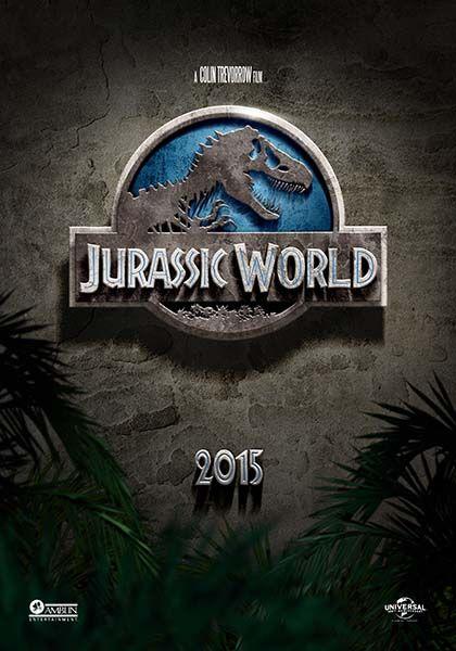 Jurassic World 3D - 12 Haziran 2015 Cuma   Vizyon Filmi #Sinema #Movie #film #JurassicWorld #3D Chris Pratt, Irrfan Khan, Bryce Dallas Howard http://www.renklihaberler.com/sinema-703-Jurassic-World-3D