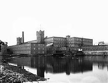 Salaberry-de-Valleyfield — Wikipédia