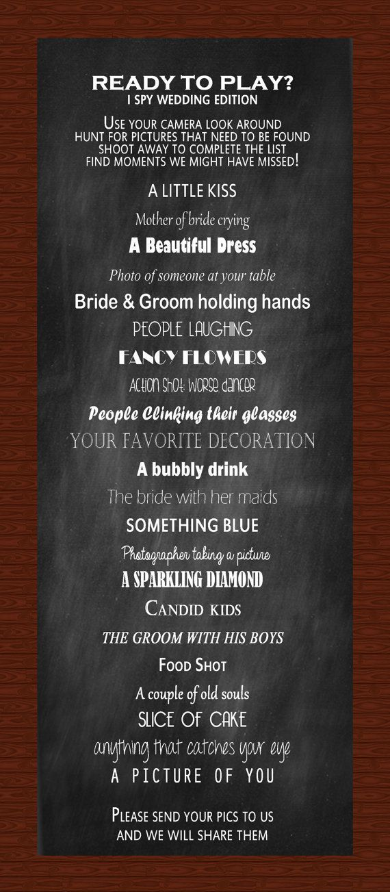 16 Fun Wedding Games That'll Keep Guests Laughing