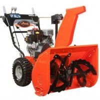2014 Ariens Deluxe 28 Snow Blower 921030 with Auto-Turn Review http://egardeningtools.com/product-category/snow-removal/