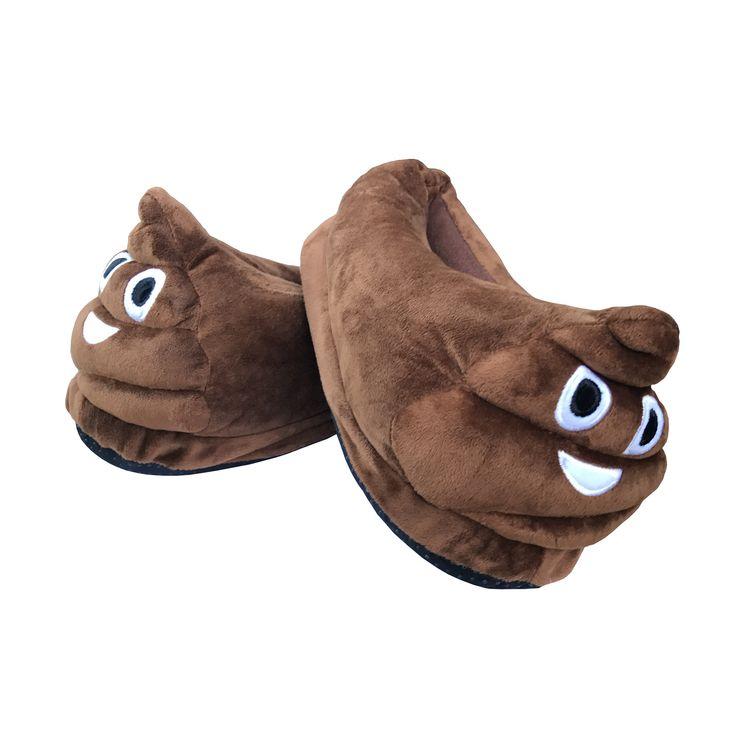 Boo The Dog Slippers Uk