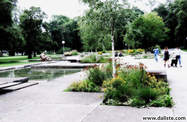 Schlosspark Stuttgart @ daliste.com #daliste #stuttgart #germany #deutschland #schlosspark #beautifulparks #greenarea #parksofstuttgart