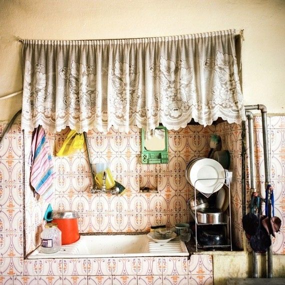 Eugenia Maximova, Kitchen Stories from the Balkans Photographer Eugenia Maximova believes that Balkan kitchens convey a tangible sense of the region's lost identity, the inevitable legacy of half a millennium under the Ottoman yoke and half a century behind the Iron Curtain.