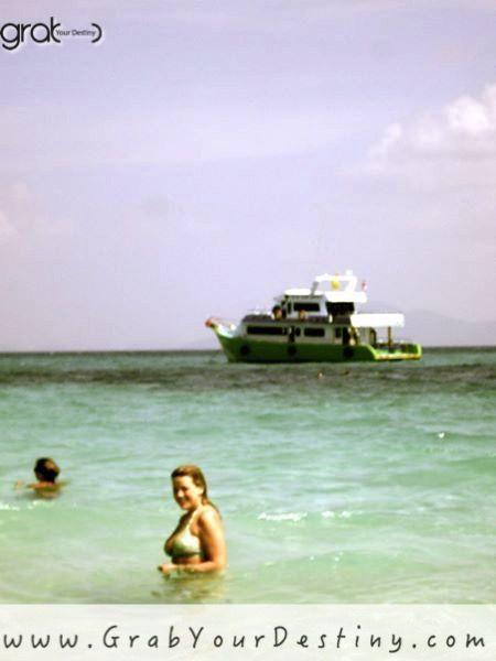 Snorkeling Around Koh Tao, Thailand… #Travel #Snorkeling #BeachAndSea #GrabYourDestiny  #JasonAndMichelleRanaldi #KohToa #Thailand #BoatTrip   www.GrabYourDestiny.com