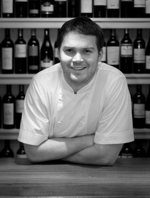 An Interview With Chef Josh Eggleton http://glam.co.uk/2012/11/an-interview-with-chef-josh-eggleton/