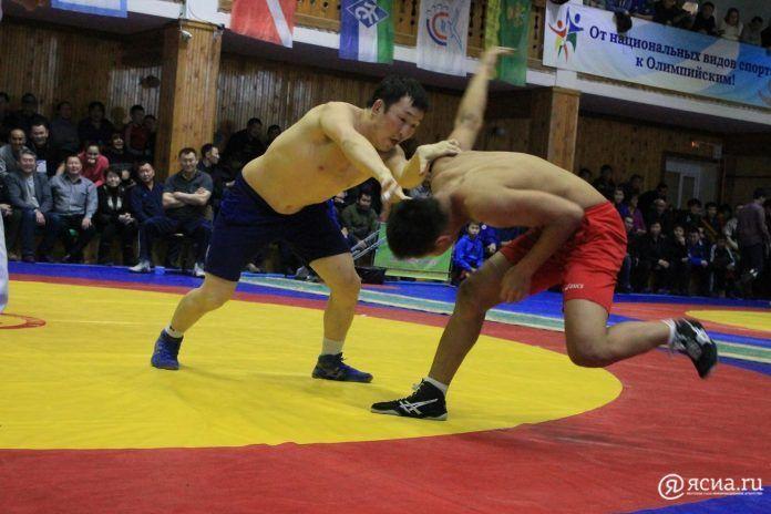 Организаторы традиционного турнира «Ханалас хапсагайа» ожидают участие более трехсот спортсменов со всей республики и даже из Монголии. Зрелищное соревнование состоится 3-4 февраля в Покровске. «В…