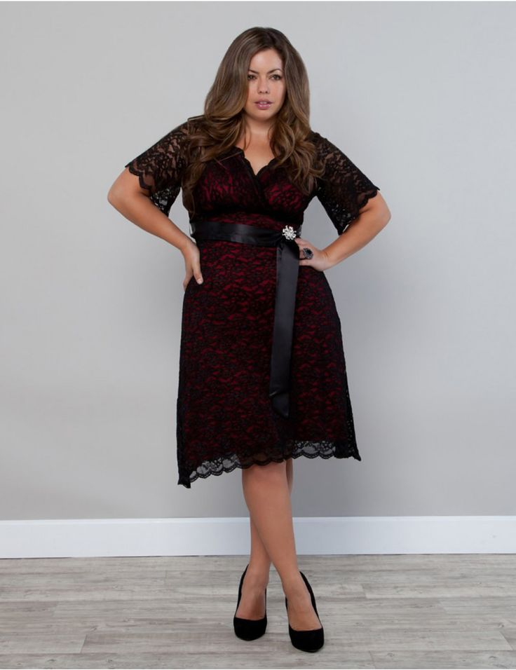 Plus Size Evening Dresses Special Occasion Dresses Lane