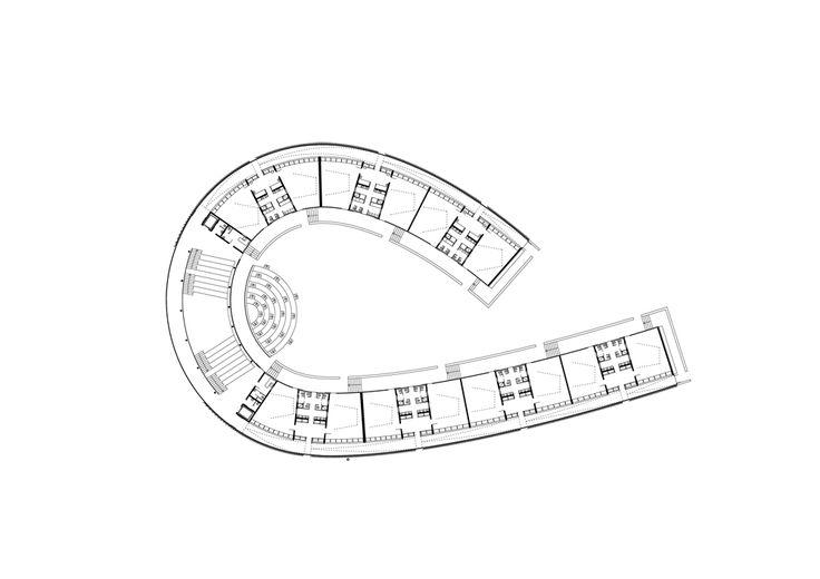 Segrt Hlapic Kindergarten / Radionica Arhitekture