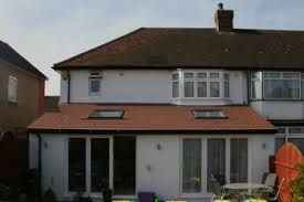 Image result for 1930s semi detached house extension plans