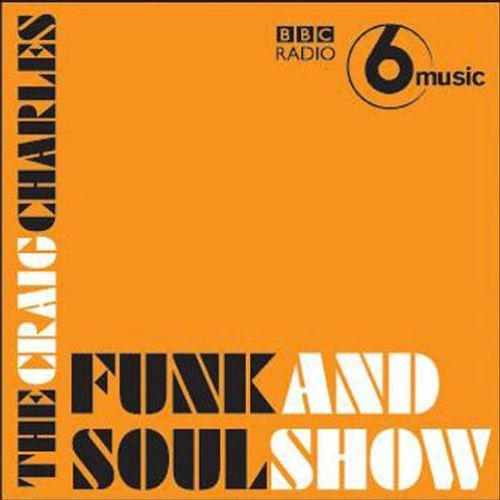 Trunk Of Funk Mix @ The Craig Charles Funk & Soul Show 31/12/2016 by Renegades Of Jazz on SoundCloud