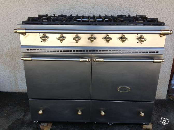 Cluny Lacanche Luxury Used Kitchenslacanche Cluny Luxury Used ...