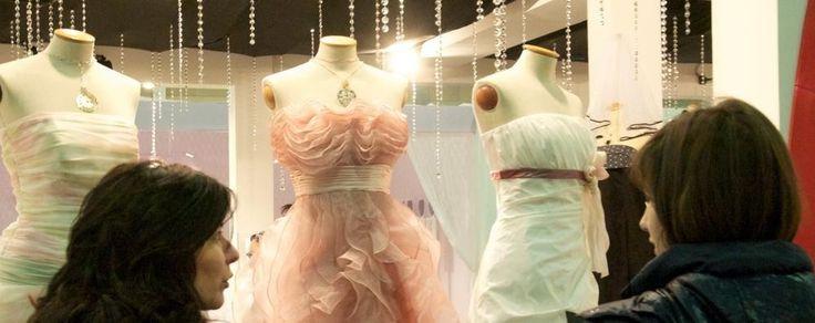 Fiera abiti da sposa bergamo