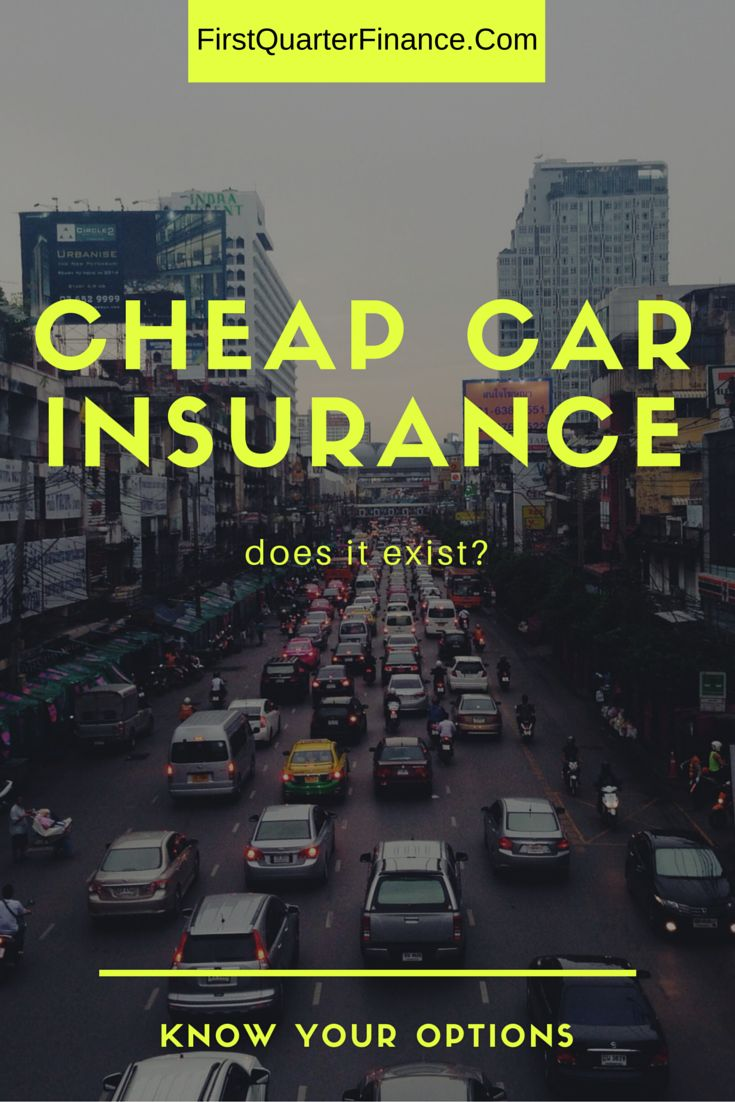 Image Result For Cheap Car Insurance Very Low Deposit