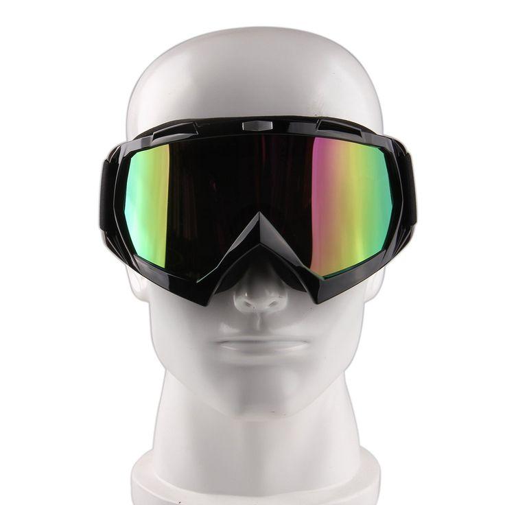 Anti-UV Windproof Motocross Goggles
