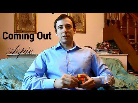 Sindrome di Asperger: Coming Out e i sintomi caratteristici - YouTube