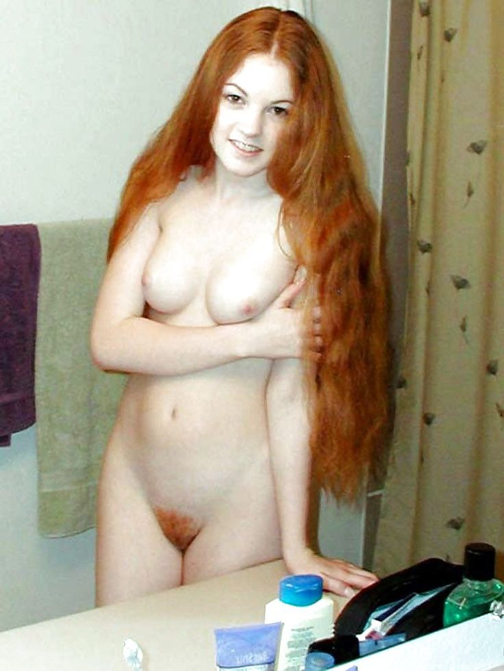 Naked Redhead Uk Women