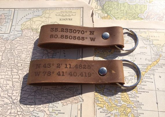 Leather Gift Ideas For 3rd Wedding Anniversary