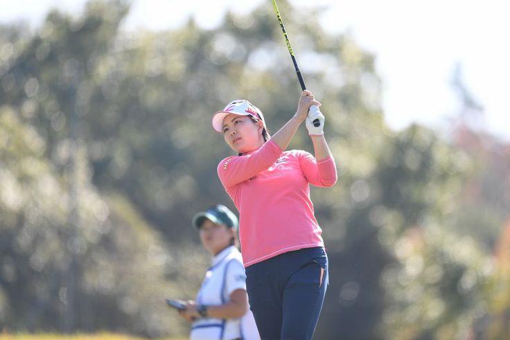 大会最終日 コメント集 LPGA 日本女子プロゴルフ協会