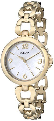 Bulova Women's 97L138 Watch