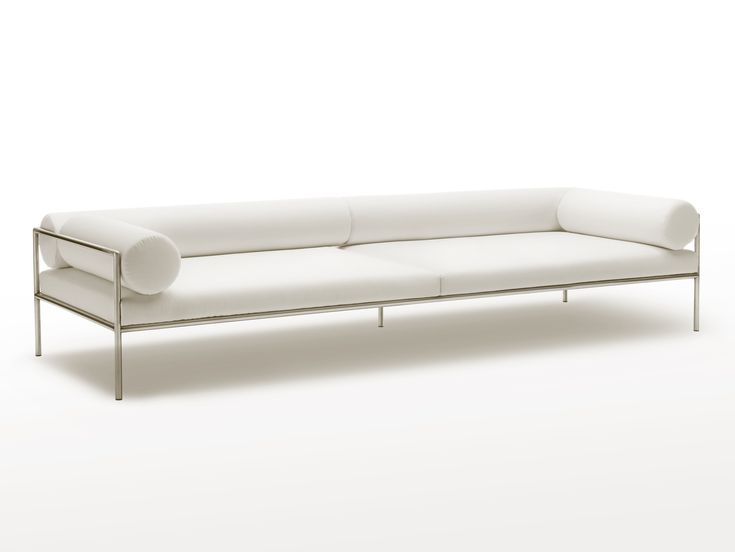 AGRA outdoor sofa collection by David Lopez Quincoces for Living Divani 2016