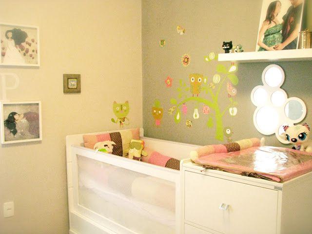 DORMITORIOS PARA BEBES dormitorios.blogspot.com