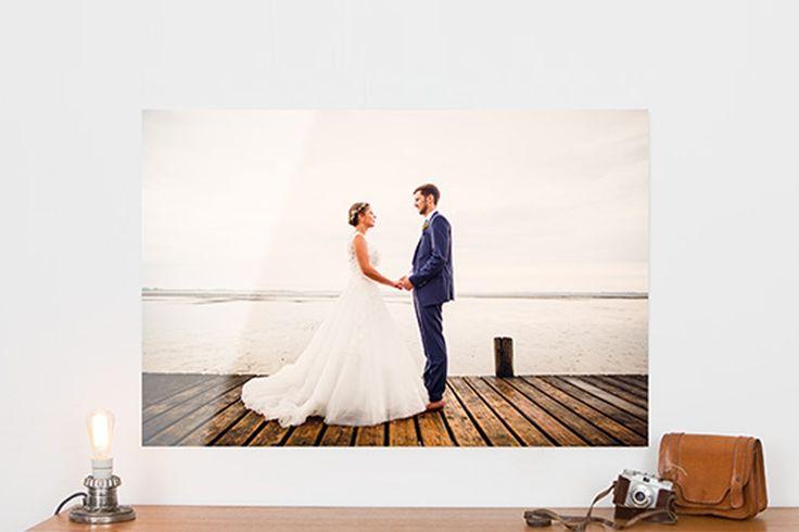 Setzt eure größten Momente perfekt in Szene mit CEWE Wandbildern in vielen verschiedenen Wunschmaterialien. Brilliante Farben lassen die Fotos erstrahlen. Hier entdecken: http://www.cewe.de/poster-und-leinwaende.html