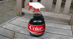 20 Practical Uses for Coca Cola – Proof That Coke Does Not Belong In the Human Body