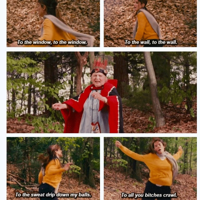 Betty and Sandra Bullock || The Proposal Fav scene ever from a movie!!! Must purchase this one.