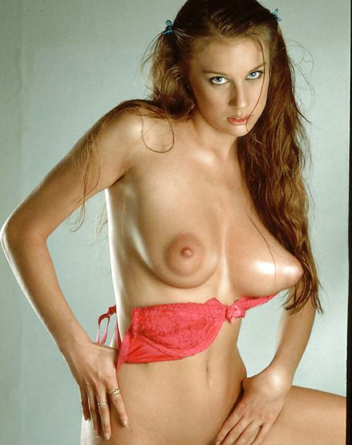Big voluptuous puffy nipples animated gif
