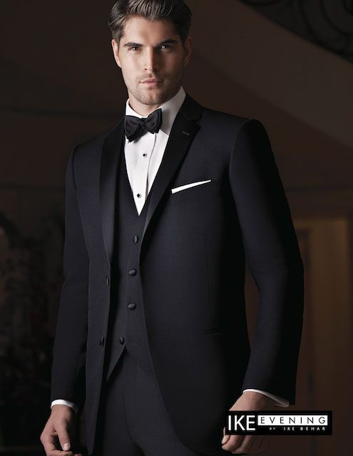 Thomas & Sons Tuxedos & Suits