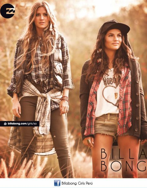 - Blog | Billabong Girls South America