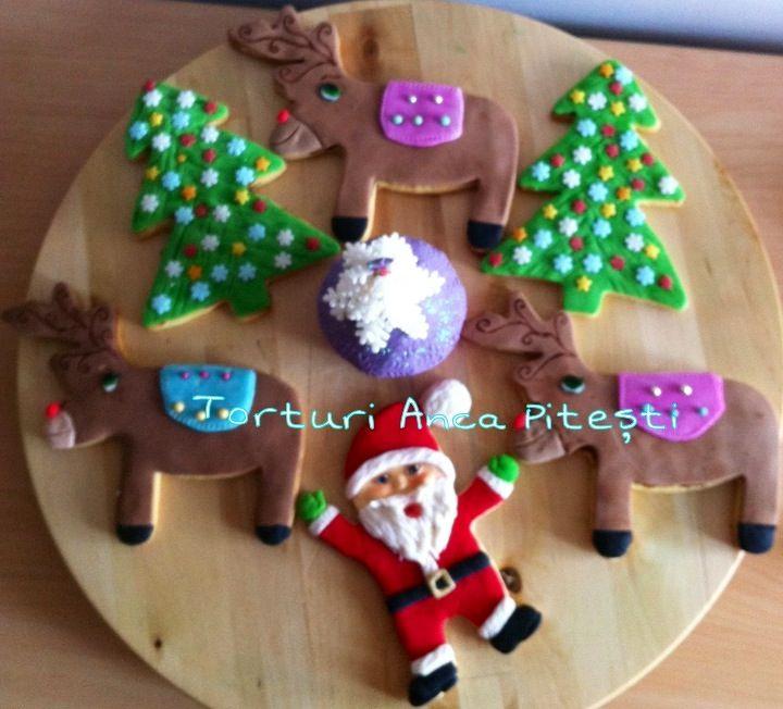 Cookie christmas
