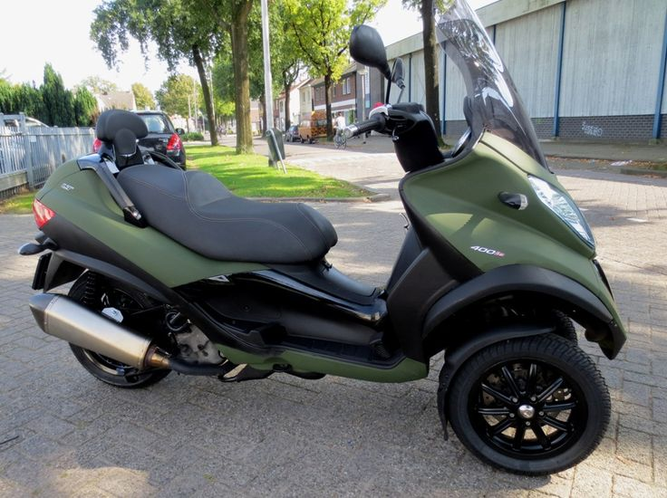 piaggio mp3 one day pinterest more mopeds and. Black Bedroom Furniture Sets. Home Design Ideas