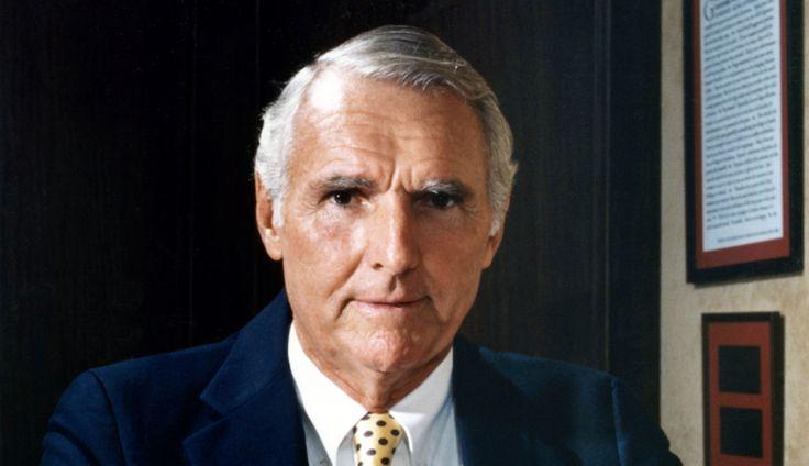 Enterprise Rent-A-Car Founder Jack Taylor Dies at 94 - Fortune