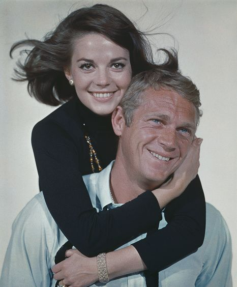 Natalie Wood and Steve McQueen, Love with the Proper Stranger