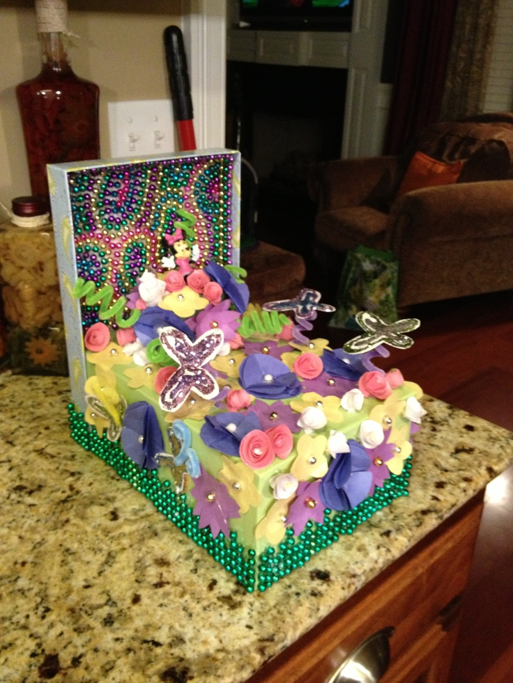17 Best Images About Fiesta Float Ideas On Pinterest