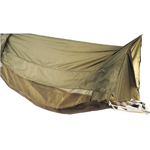 Rothco Jungle Hammock, Olive Drab *** More info could be found at the image url.