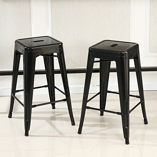 Lovely Amazon Bar Stools with Arms