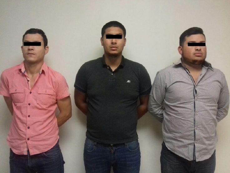 <p>* Evitaron que una mueblería entregara mercancía pagada irregularmente.</p>  <p>Chihuahua, Chih.- Elementos de la Agencia Estatal