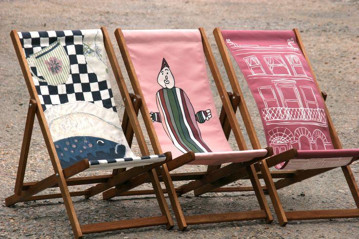 Výsledek obrázku pro chairs branding